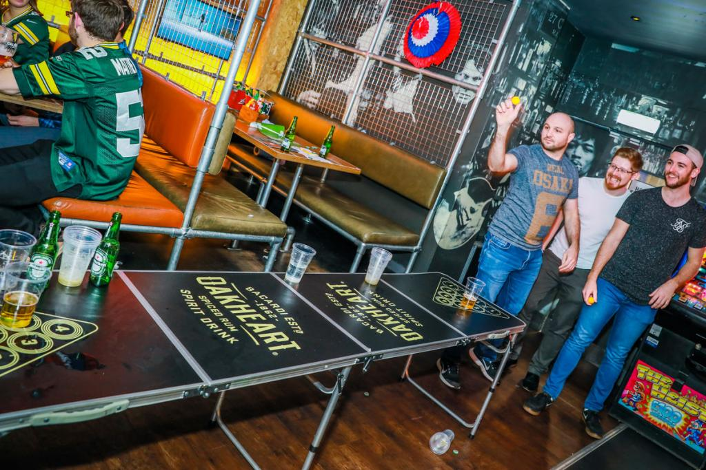 Check out the latest Belushi's in Shepherds Bush photo and video gallery.