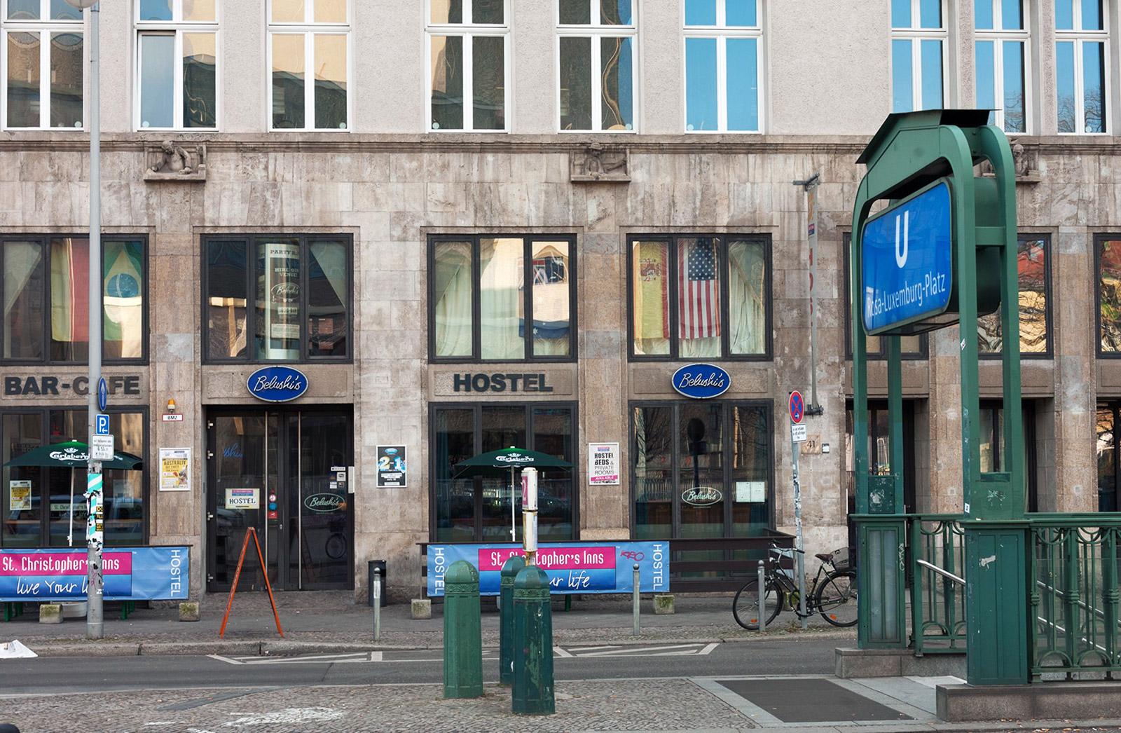 theater programm berlin