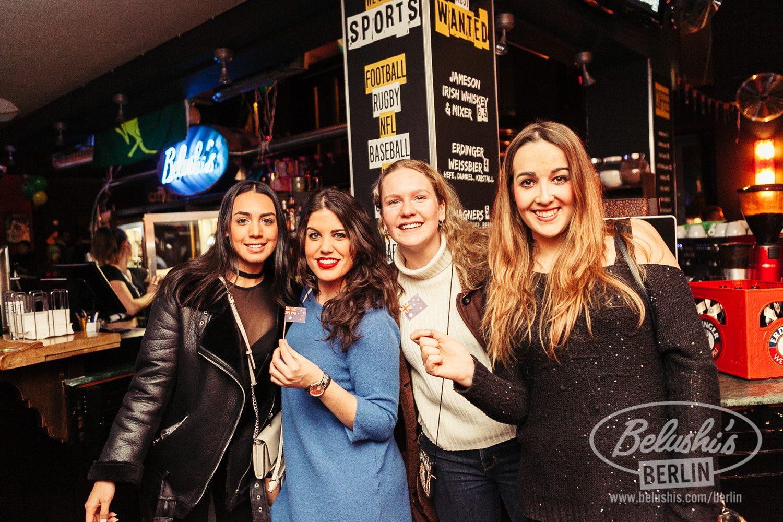 Bar in Berlin | Belushi's Bars