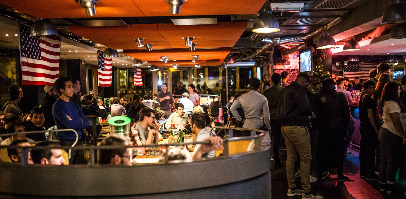 bars rencontre marseille