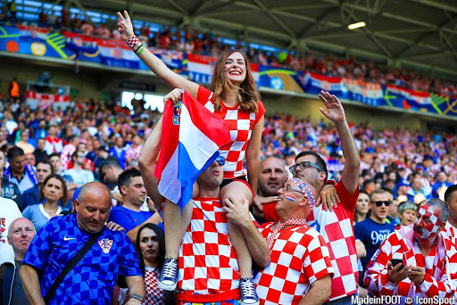 north macedonia football team