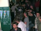 Belushi's Bar - Berlin - Match Day